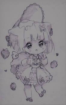 Strawberry~