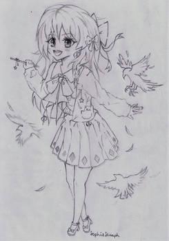 Hocus Pocus [Sketch]