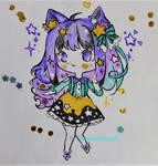 Closed .:*{Purple + mint}*:.