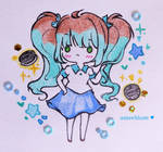 .:+*{Commission}*+:. Azukine
