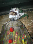 Evil Clown Stock