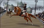 .: Spook :. Fredensborg royal dressage