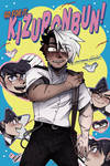 [BNHA OC] Ganbare!! Kizuronbun-kun!