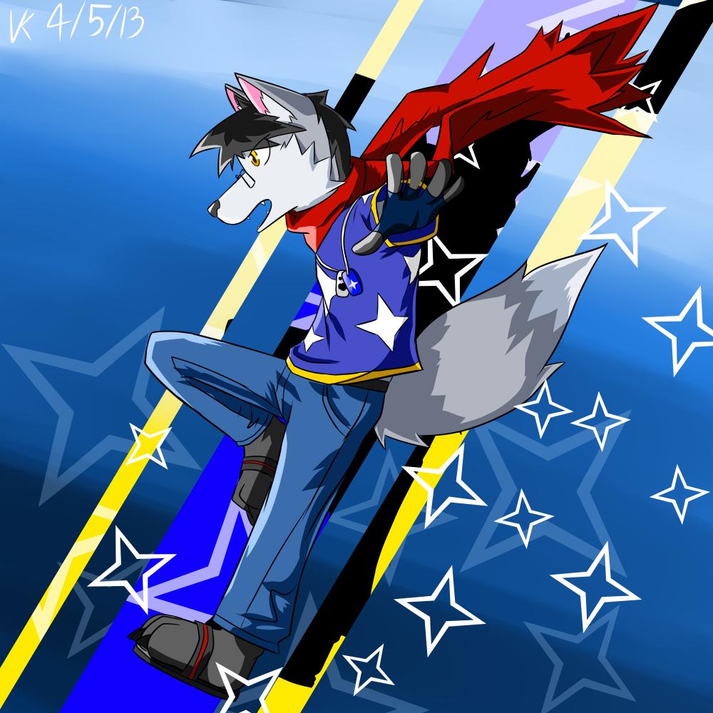 Star Jump! by Vent-Kazemaru
