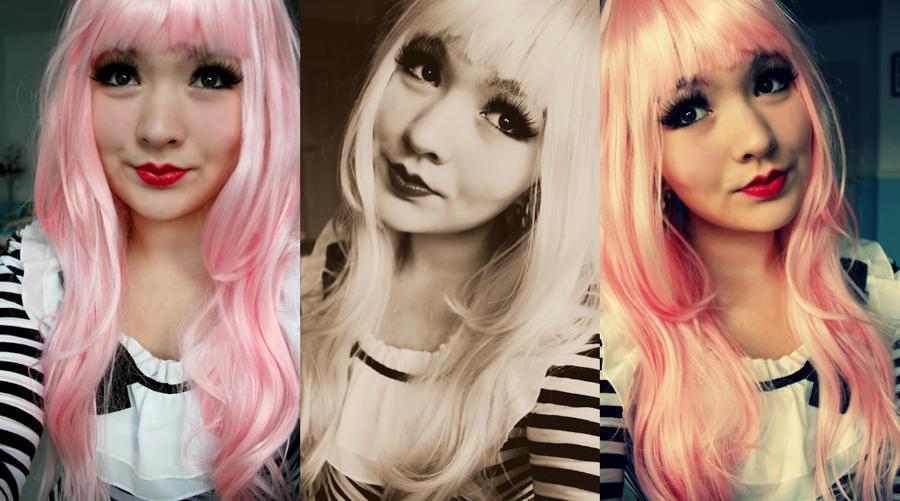Collage by MyChibiKitsune