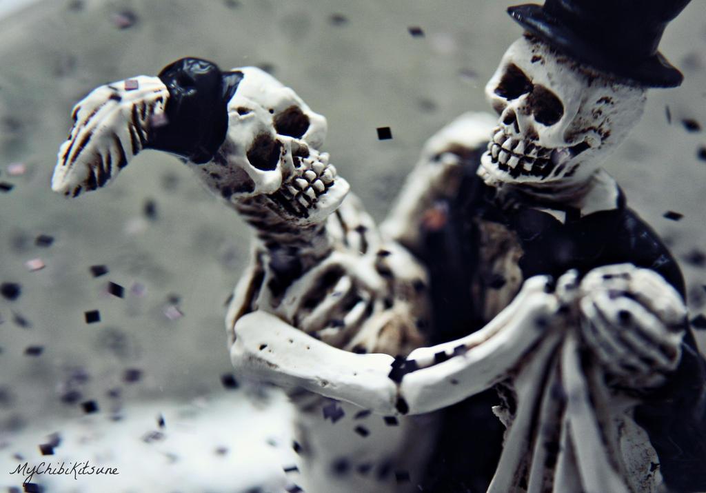 'Till Death Do Us Part by MyChibiKitsune