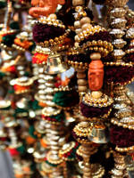 Beads Of India by loudboxball