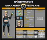 starkid - overwatch oc