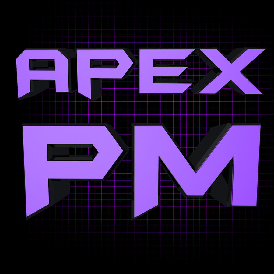 ApeX PM YouTube Avatar By TehPhobiuh On DeviantArt