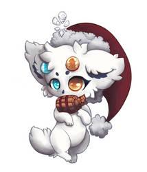 Festive Gifting Spirit 1: Kaethus