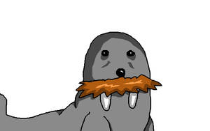 Sir wafflehorne