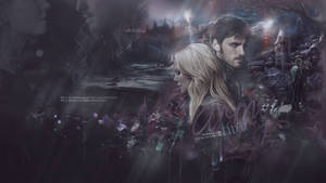 'Army Of Two' Captain Swan