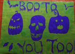 Boo To You Too by WowLovely88