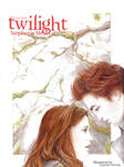 twilight Cover illustration