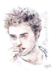 RememberMe-Rob Pattinson by YasmineNevola
