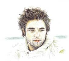 Robert by YasmineNevola