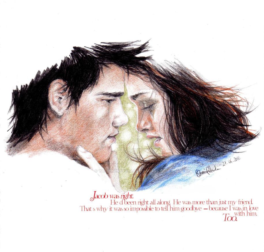 Sei l'amore di un'altra vita by YasmineNevola