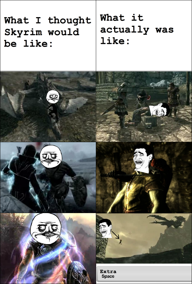 rule 34 skyrim