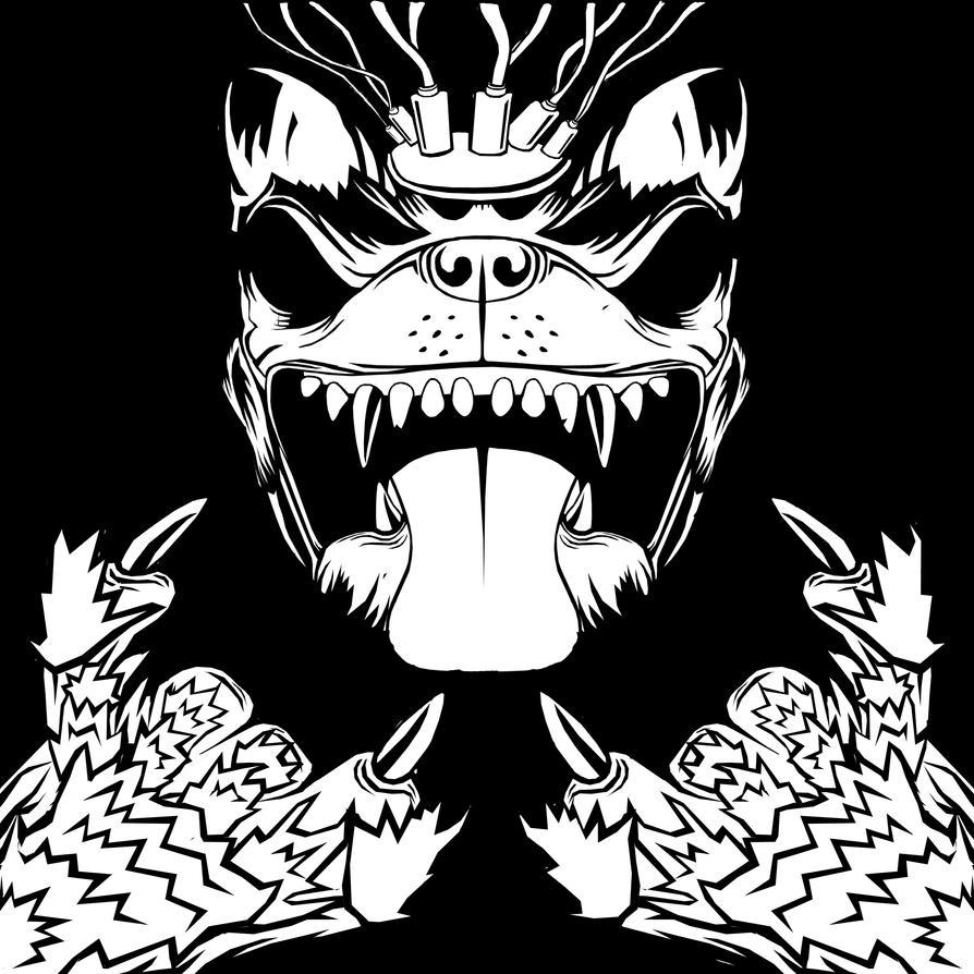 Shirt rip design - Shirt Rip Design 25