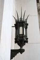 Crown Lamp 12 by HKPasseyStock