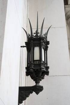 Crown Lamp 12