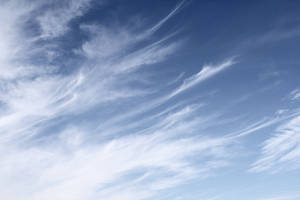Cirrus Clouds 1 by HKPasseyStock