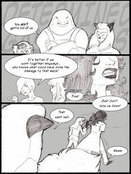 CHAPTER TWO // PAGE TWENTY ONE by Aspenture