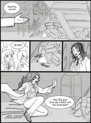 CHAPTER TWO // PAGE TWENTY THREE by Aspenture