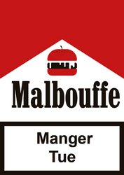 Malbouffe by XyriosGames