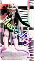 [MMD] Musicality IA model download by RubyRain19