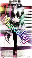 [MMD] Musicality Zatsune by RubyRain19
