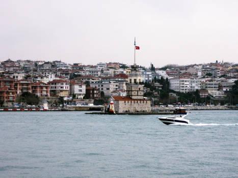 istanbul kiz kulesi