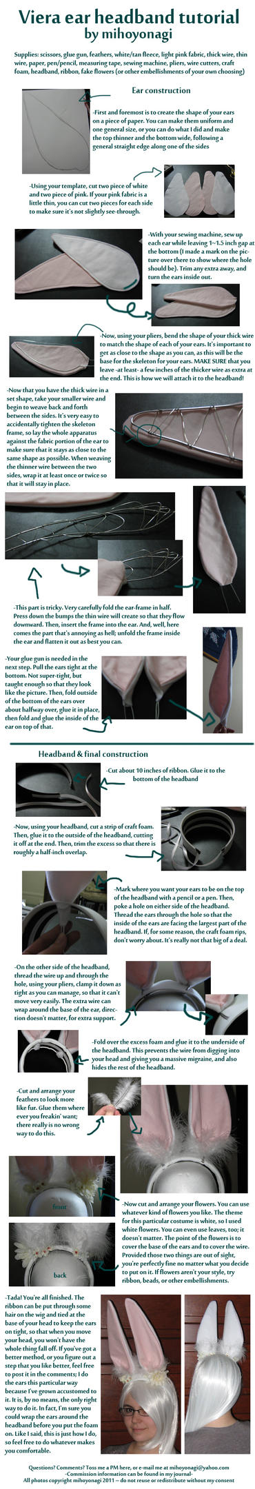 Viera Ear+Headband Tutorial by mihoyonagi