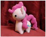 MLP - Itsy-Pony Pinkie Pie Plush
