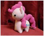 MLP - Itsy-Pony Pinkie Pie Plush