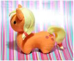 MLP - Itsy-Pony Plush Applejack