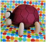 Commission - Turtle Kuzco