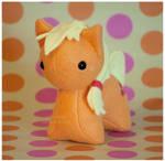 MLP - Applejack Itsy-Pony