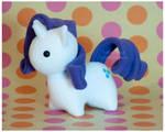 MLP - Rarity Itsy-Pony