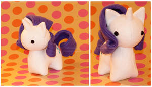 Commission - MLP - Itsy-Rarity by mihoyonagi