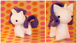 Commission - MLP - Itsy-Rarity