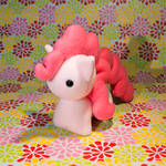 MLP - Itsy-Pony Pinkie Pie