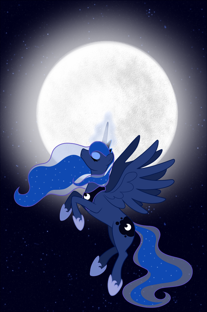 Luna raise