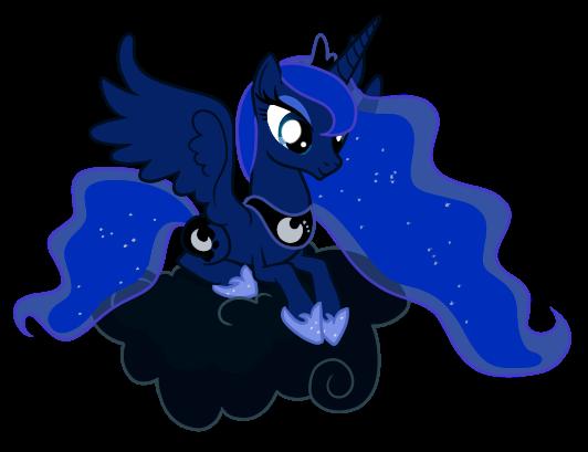 Luna Float by DarkAlchemist15