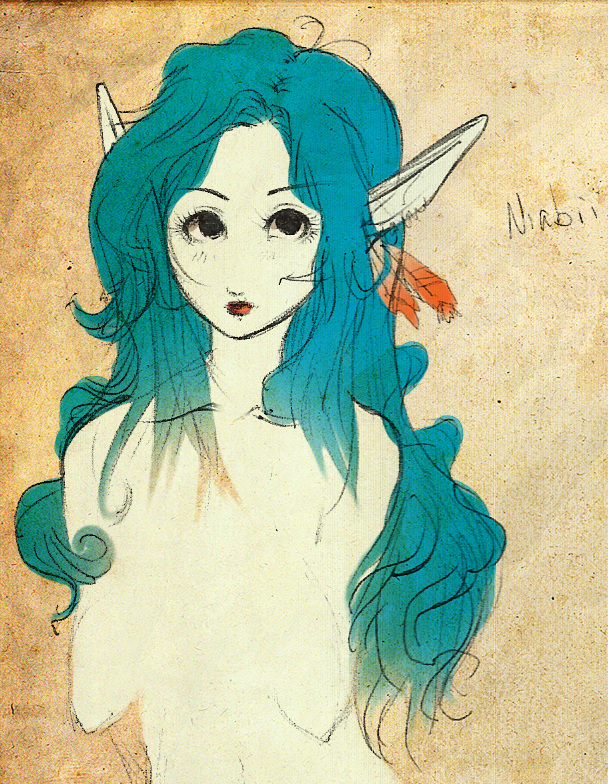 Niabii by Raimu