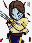 Street Fighter Vega/Claws