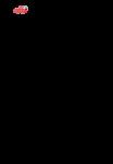 Fairy Tail Lineart: Natsu Dragneel