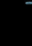 Sword Art Online II Lineart: GGO