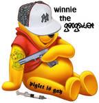 winnie the gangster