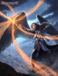World Spirit Angel